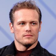 Sam Heughan Visits The IMDb Show