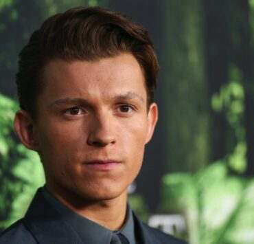 "Tom Holland Premiere Of Amazon Studios' ""The Lost City Of Z"" - Arrivals"