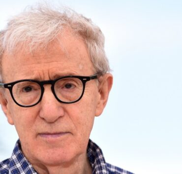 "Woody Allen ""Irrational Man"" Photocall - The 68th Annual Cannes Film Festival"
