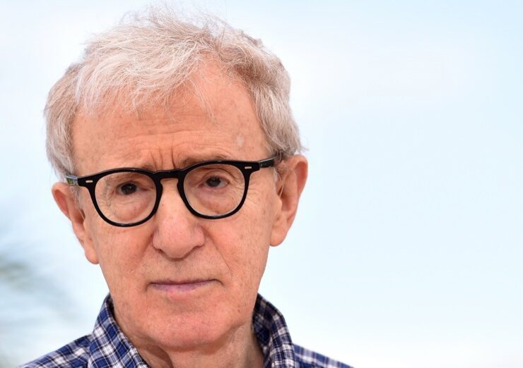 """Woody Allen """"Irrational Man"""" Photocall - The 68th Annual Cannes Film Festival"""