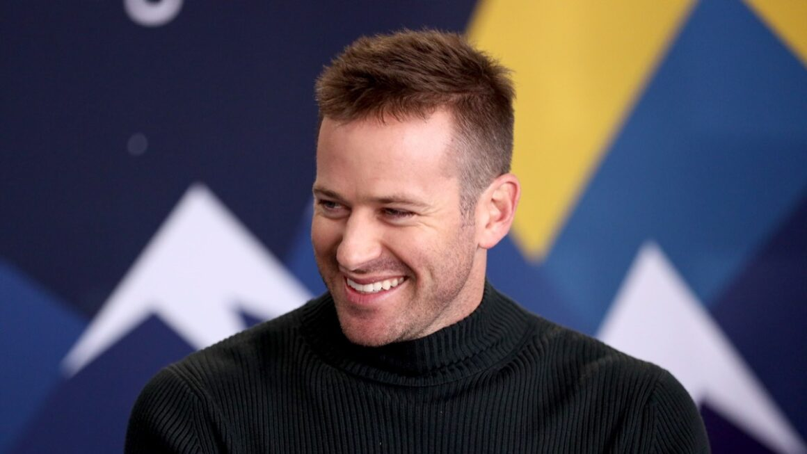 Armie Hammer The IMDb Studio At Acura Festival Village On Location At The 2019 Sundance Film Festival - Day 2