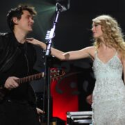 John Mayer and Taylor Swift Z100's Jingle Ball 2009 - Show