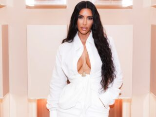 Kim Kardashian KKW Beauty Pop-Up Shop