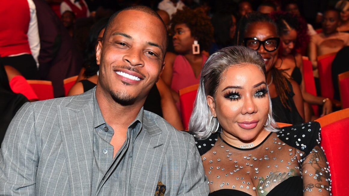 TI and Tiny Black Music Honors 2019
