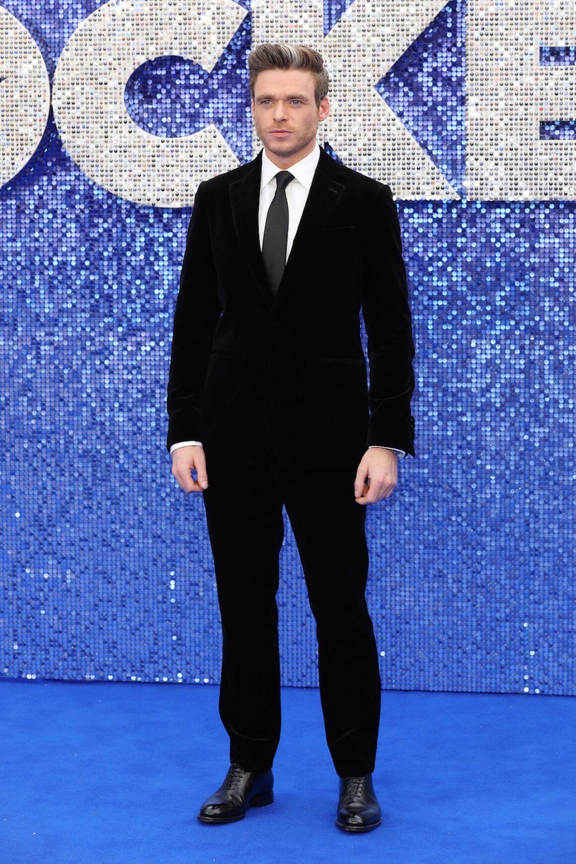 "Richard Madden ""Rocketman"" UK Premiere - Red Carpet Arrivals"