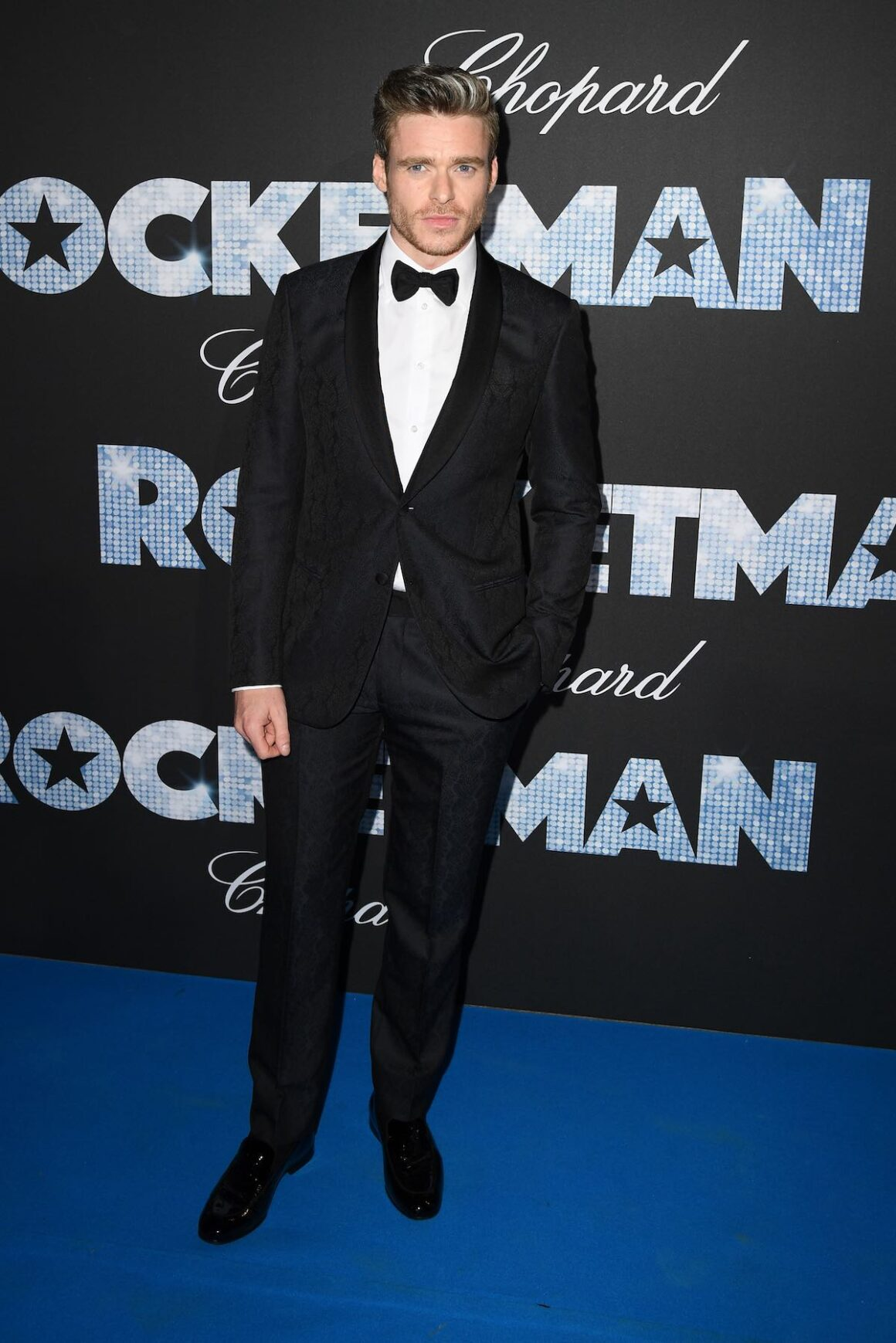 """Richard Madden """"Rocketman"""" Cannes Gala Party Arrivals - The 72nd Annual Cannes Film Festival"""