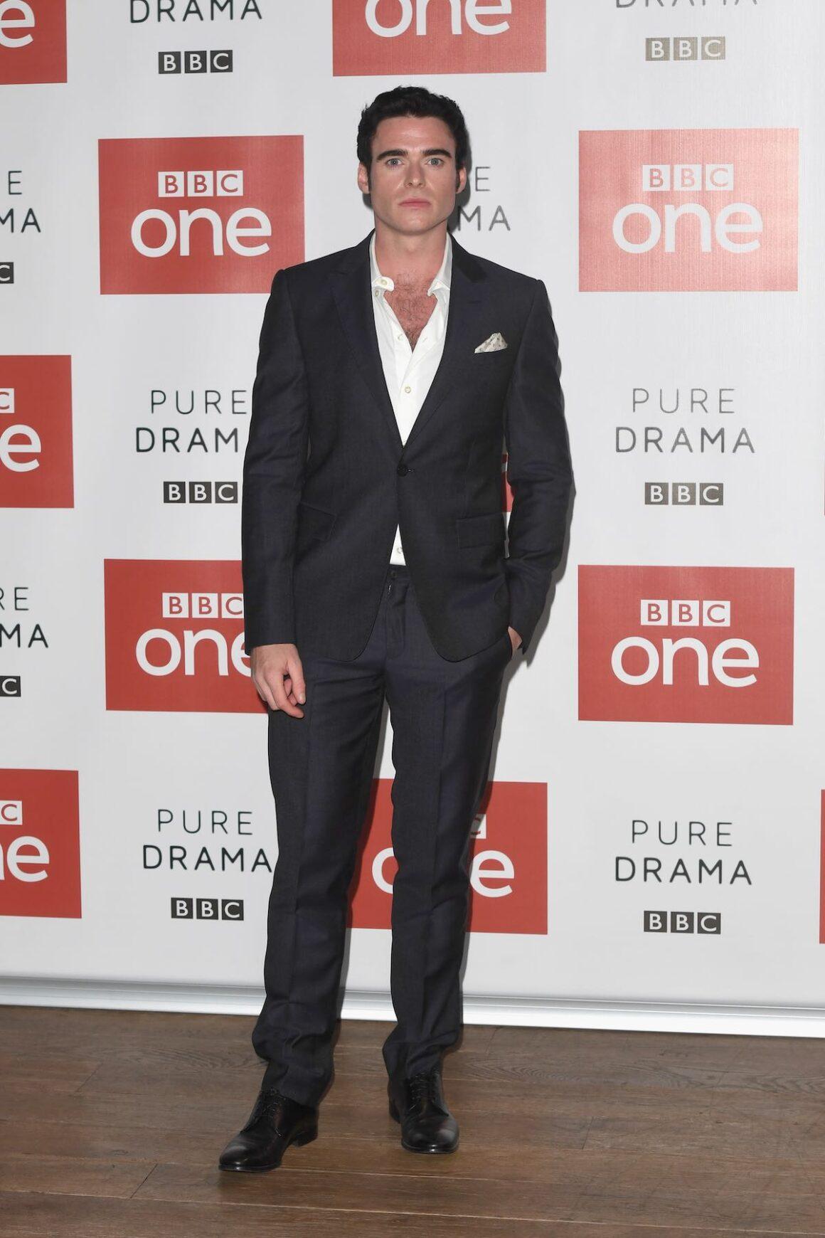 Richard Madden 'Bodyguard' Photocall And Q&A